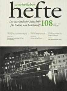 Saarbruecker-Hefte