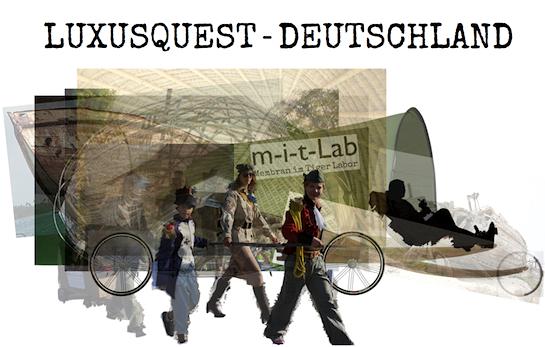 LUXUSQUEST-D