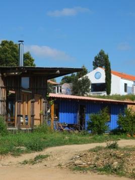 Büro für Ökologie, Werkstatt und Nahrungsmittelkooperative