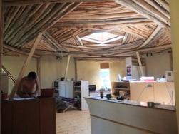 Büro, Solarvillage