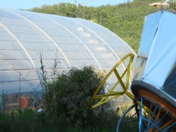 Solarvillage Testfeld-I
