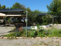 Zeltdach Solarvillage